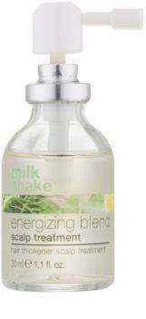 Milk Shake Energizing Blend зміцнюючий крем-догляд для шкіри голови