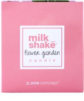 Milk Shake Flower Garden candela profumata 150 g
