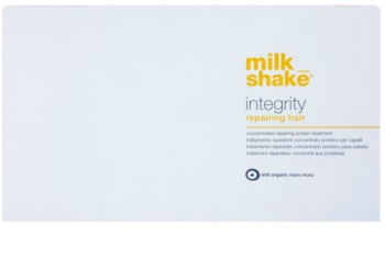 Milk Shake Integrity ošetrujúca starostlivosť na vlasy