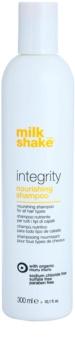 Milk Shake Integrity Nourishing Shampoo for All Hair Types