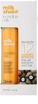 Milk Shake Leave In bezoplachová regeneračná starostlivosť v spreji