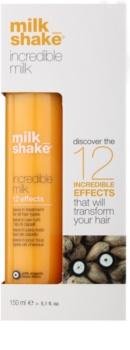 Milk Shake Leave In öblítést nem igénylő regeneráló ápolás spray -ben