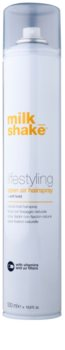 Milk Shake Lifestyling Hair Spray With Vitamins