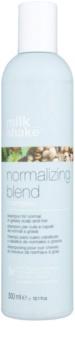 Milk Shake Normalizing Blend šampon za normalne in mastne lase
