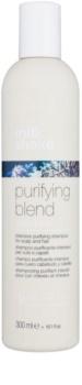 Milk Shake Purifying Blend čistiaci šampón proti lupinám