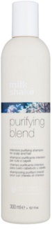 Milk Shake Purifying Blend shampoing purifiant anti-pelliculaire