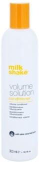 Milk Shake Volume Solution kondicionér pro normální až jemné vlasy pro objem a tvar