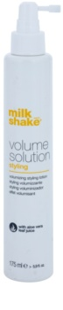 Milk Shake Volume Solution spray styling pentru dimensiune si forma