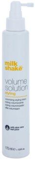 Milk Shake Volume Solution spray stylizujący nadający objętość i pogrubienie