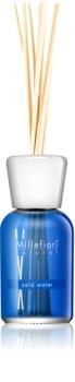Millefiori Natural Cold Water diffuseur d'huiles essentielles avec recharge 500 ml