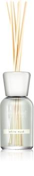 Millefiori Natural White Musk aroma diffúzor töltelékkel 500 ml