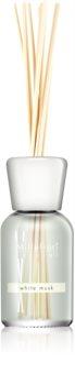Millefiori Natural White Musk aroma difuzér s náplní 500 ml