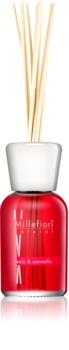 Millefiori Natural Mela & Cannella aroma difuzor cu rezervã 500 ml