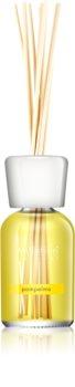 Millefiori Natural Pompelmo Aroma Diffuser met vulling 100 ml