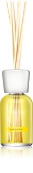 Millefiori Natural Pompelmo diffuseur d'huiles essentielles avec recharge 100 ml