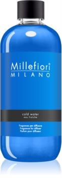 Millefiori Natural Cold Water náplň do aroma difuzérů 500 ml