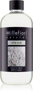 Millefiori Natural White Musk Refill for aroma diffusers 500 ml
