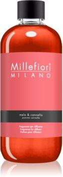 Millefiori Natural Mela & Cannella Refill for aroma diffusers 500 ml