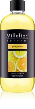 Millefiori Natural Pompelmo reumplere în aroma difuzoarelor 500 ml