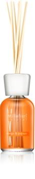 Millefiori Natural Mango & Papaya Aroma Diffuser With Refill 250 ml