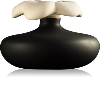 Millefiori Air Design Flower Diffusor Small aróma difúzorr bez náplne    (Black)