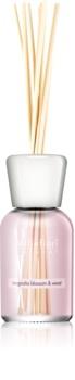 Millefiori Natural Magnolia Blosoom & Wood diffuseur d'huiles essentielles avec recharge 500 ml