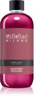Millefiori Natural Grape Cassis Refill 500 ml