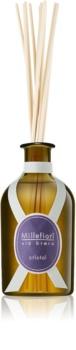 Millefiori Via Brera Cristal difusor de aromas con esencia 250 ml