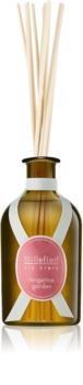 Millefiori Via Brera Tangerine Garden aróma difúzor s náplňou 250 ml