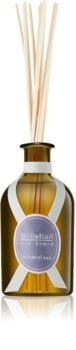 Millefiori Via Brera Mineral Sea aroma Diffuser met navulling 250 ml
