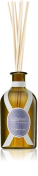 Millefiori Via Brera Mineral Sea Aroma Diffuser met vulling 250 ml