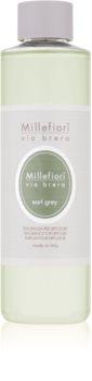 Millefiori Via Brera Earl Grey napełnianie do dyfuzorów 250 ml