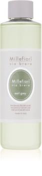 Millefiori Via Brera Earl Grey reumplere în aroma difuzoarelor 250 ml