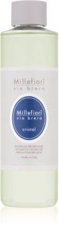 Millefiori Via Brera Cristal napełnianie do dyfuzorów 250 ml