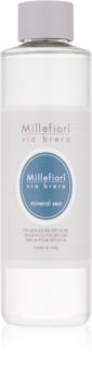 Millefiori Via Brera Mineral Sea náplň do aroma difuzérů 250 ml