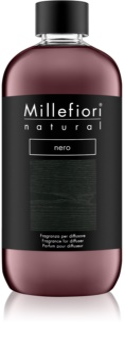 Millefiori Natural Nero Ersatzfüllung Aroma Diffuser 500 ml