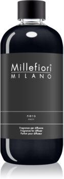 Millefiori Natural Nero náplň do aróma difuzérov 500 ml