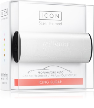 Millefiori Icon Icing Sugar vůně do auta   Urban