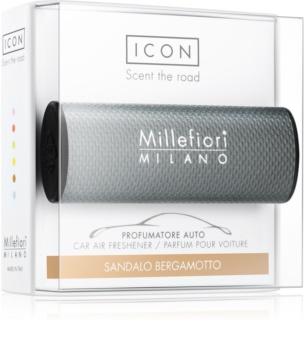 Millefiori Icon Sandalo Bergamotto aромат для авто   Urban