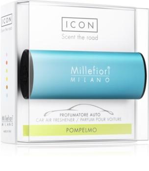 Millefiori Icon Pompelmo Auto luchtverfrisser    Classic