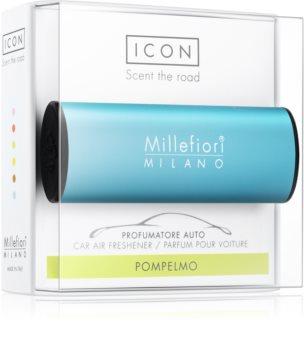 Millefiori Icon Pompelmo odświeżacz do samochodu   Classic