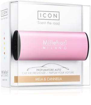 Millefiori Icon Mela & Cannella Autoduft   Classic