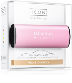 Millefiori Icon Mela & Cannella odświeżacz do samochodu   Classic