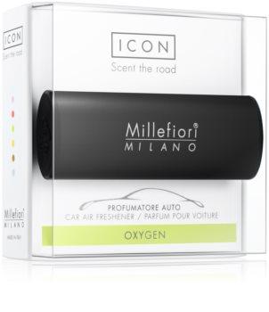 Millefiori Icon Oxygen Car Air Freshener   Classic