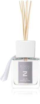 Millefiori Zona Spa & Massage Thai aroma difuzor cu rezervã 250 ml