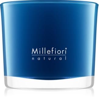 Millefiori Natural Cold Water vonná svíčka 180 g