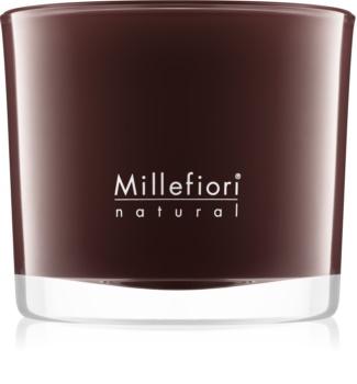 Millefiori Natural Sandalo Bergamotto Duftkerze  180 g