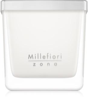 Millefiori Zona Keemun bougie parfumée 180 g