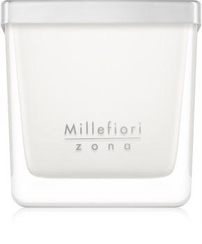 Millefiori Zona Spa & Massage Thai bougie parfumée 180 g