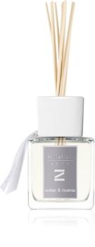 Millefiori Zona Amber & Incense Aroma Diffuser With Filling 250 ml